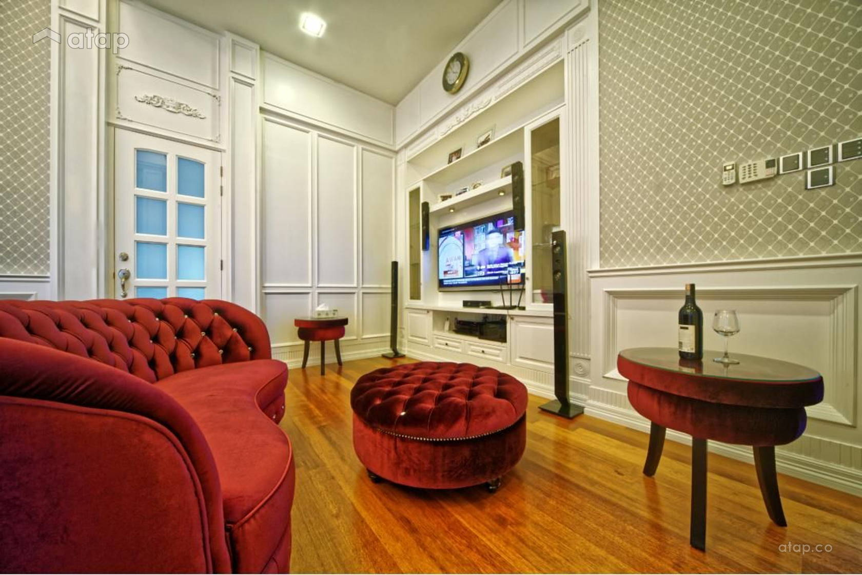 Classic Family Room @ Tropicana 2