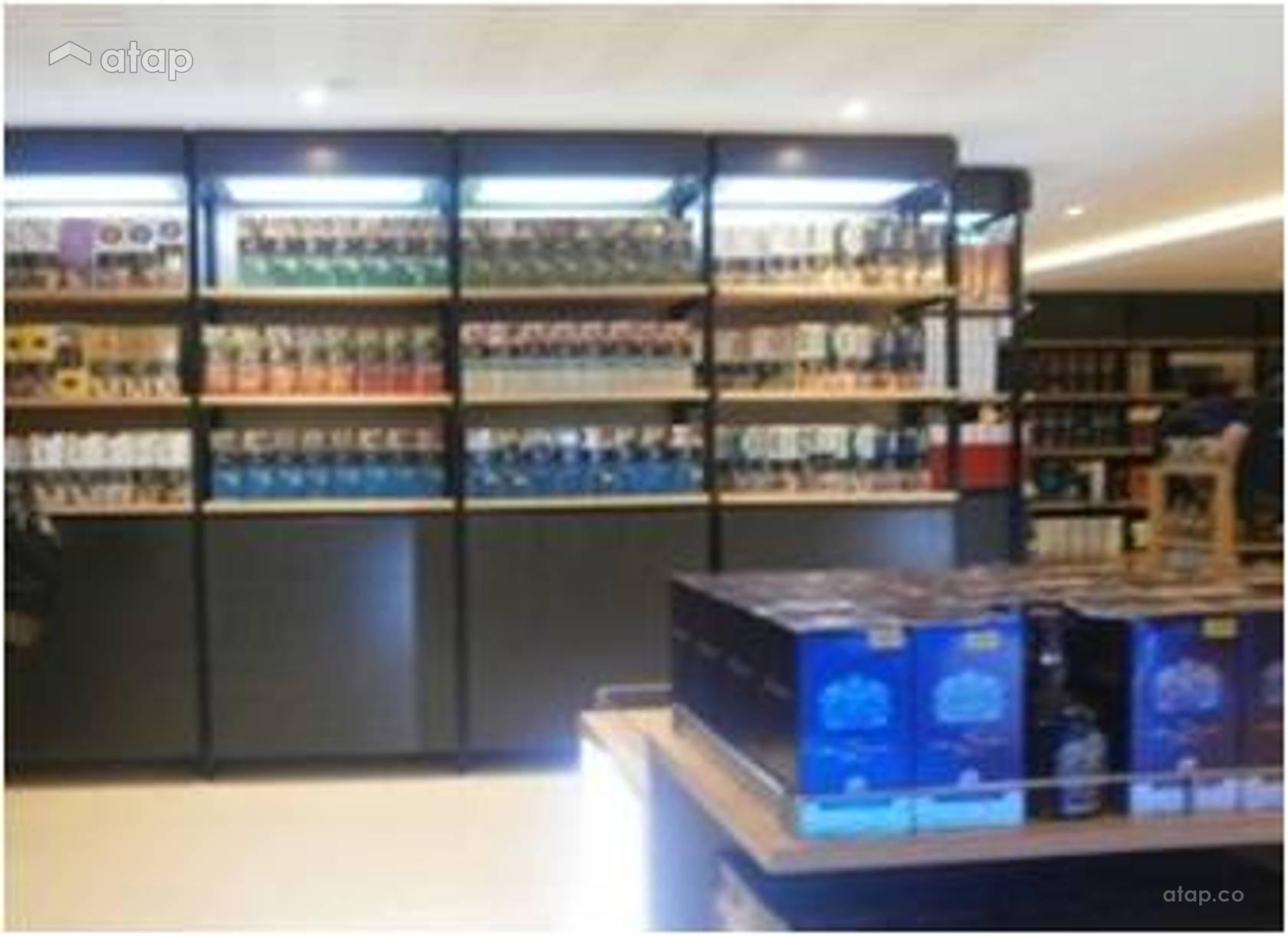 Eraman Duty Free Klia 2 Interior Design Renovation Ideas Photos And Price In Malaysia Atap Co