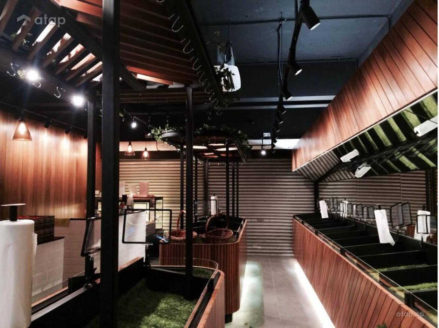 he Fruits Shop @ SS2, Petaling Jaya interior design renovation ... - ^