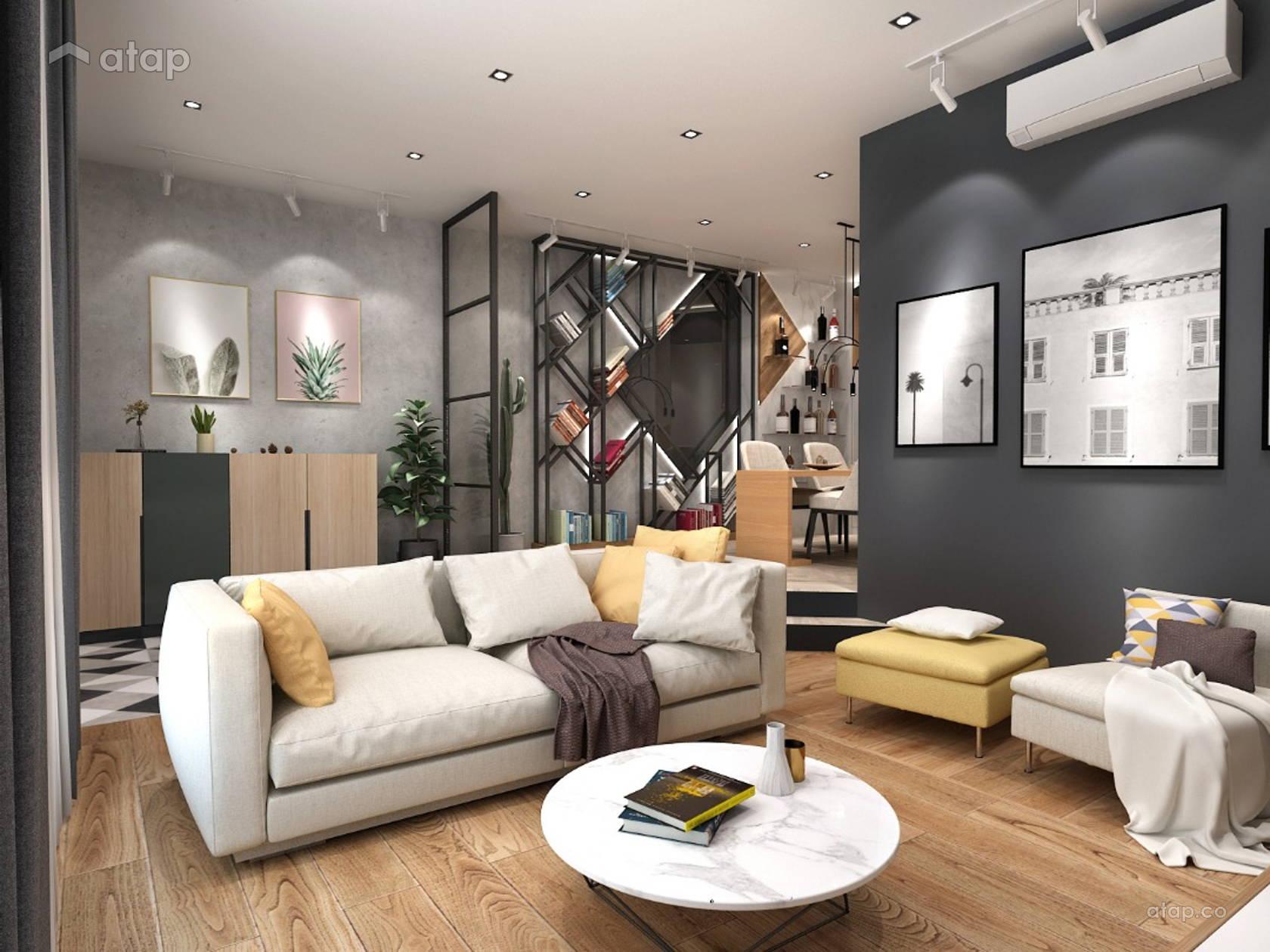 modern design 1 classic modern family room living room