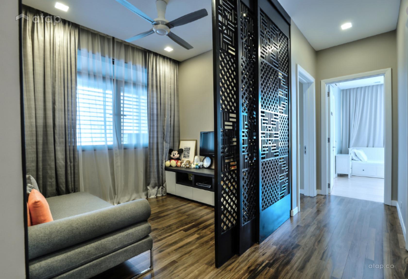 Living Room @ Zehn, Bukit Pantai