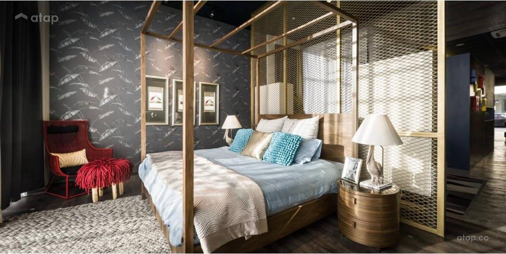 Vintage Bedroom Retail @ WAA Design & Culture Showroom