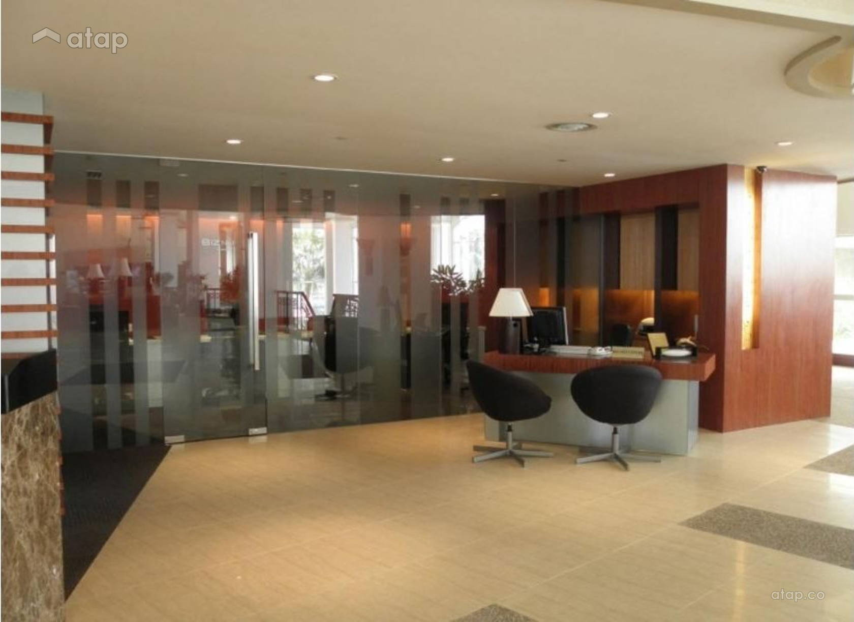 The Ars Design Interior Services