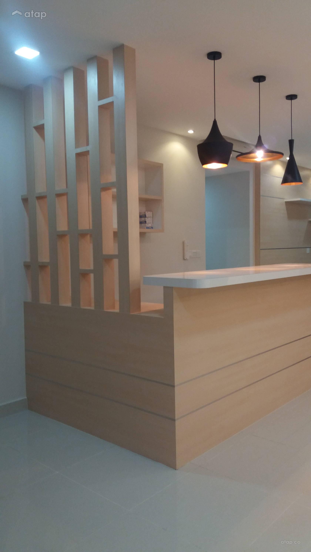 z residence in alam impian selangor rezone interior design studio 1 8