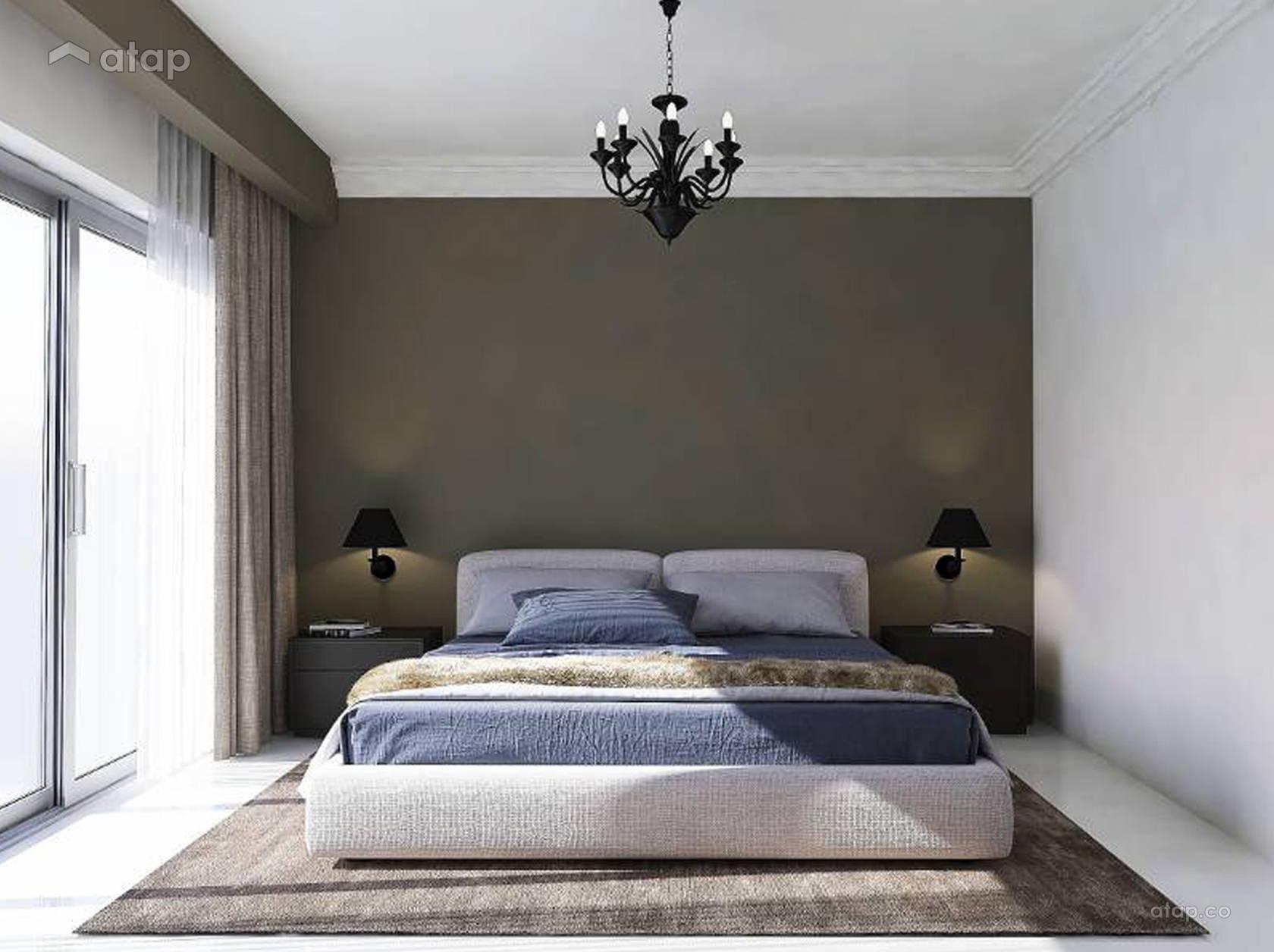Apartment Design - in Nairobi, Kenya interior design renovation