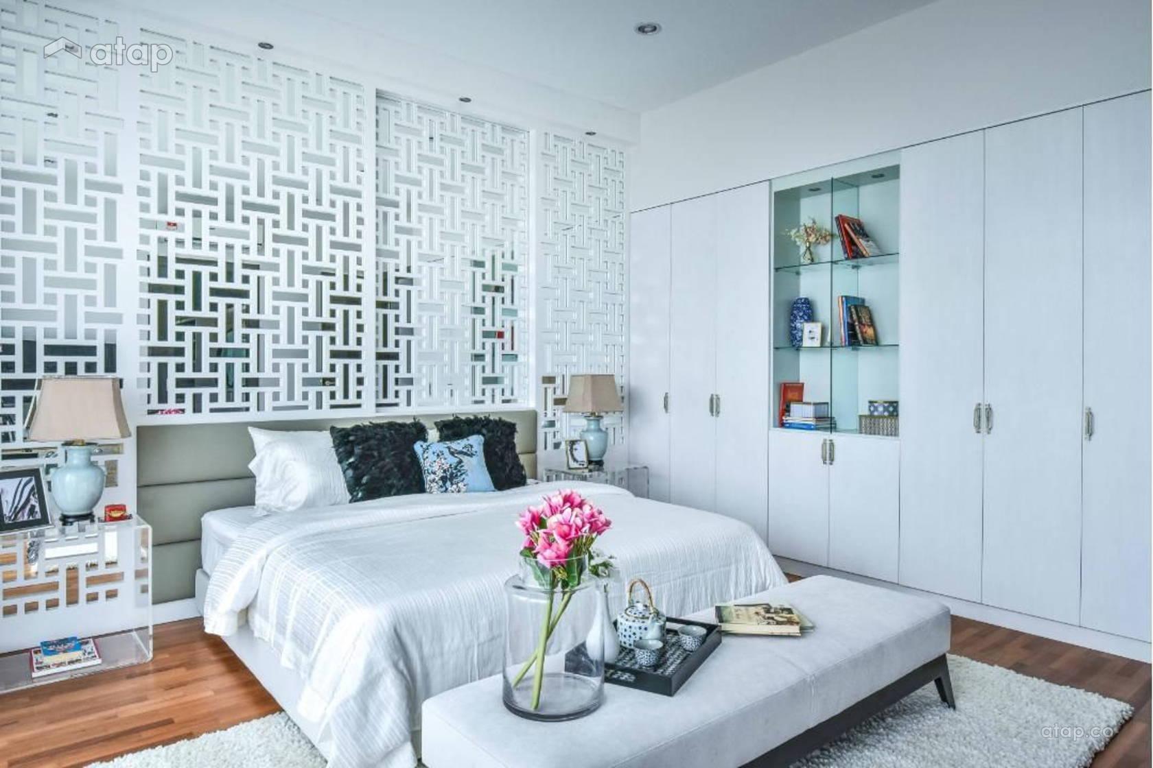 Bedroom @ Bandar Eco Setia