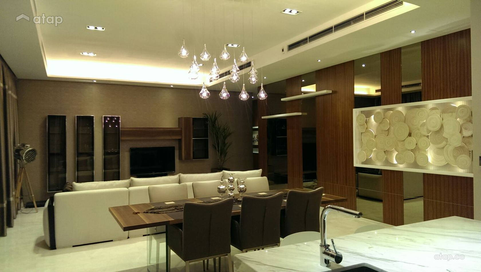 Condo KL Home Renovation Interior Design Renovation Ideas, Photos ...