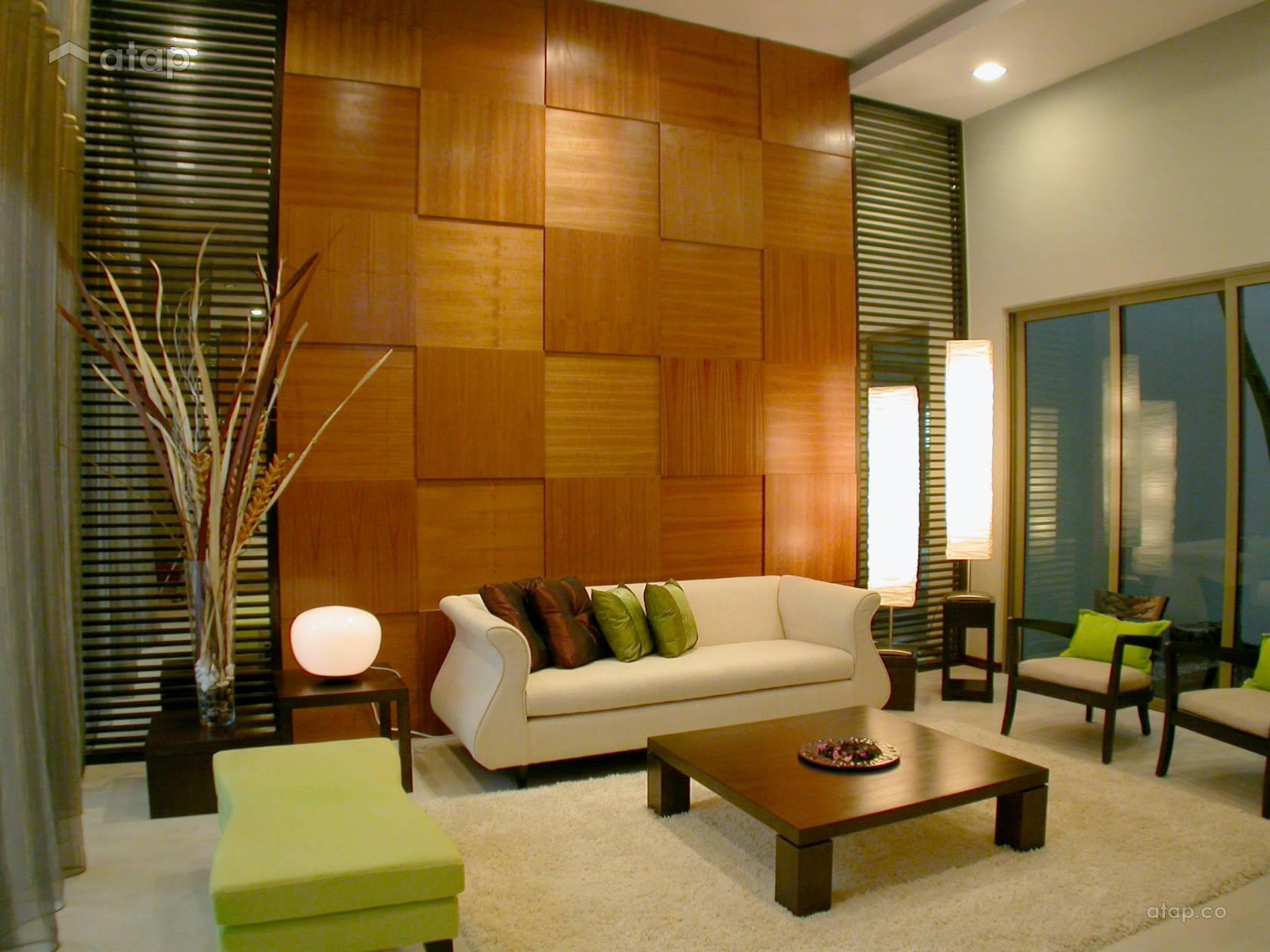 Zen Living Room @ BUKIT MANDARINA, CHERAS