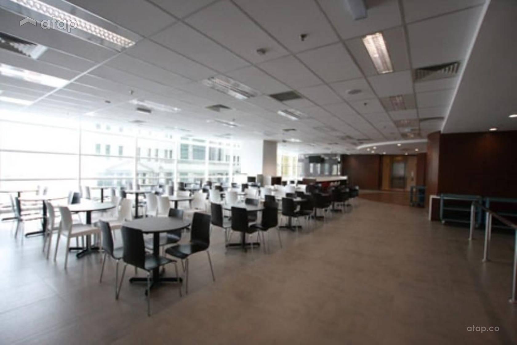 menara hsbc north tower interior design renovation ideas photos 1 10
