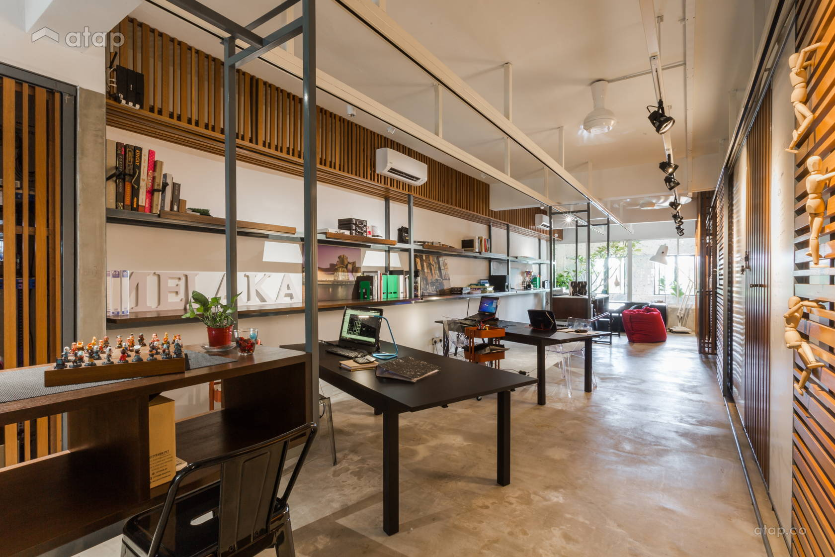 12e Design Studio Architectural Renovation Ideas Photos And Price In Malaysia Atap Co