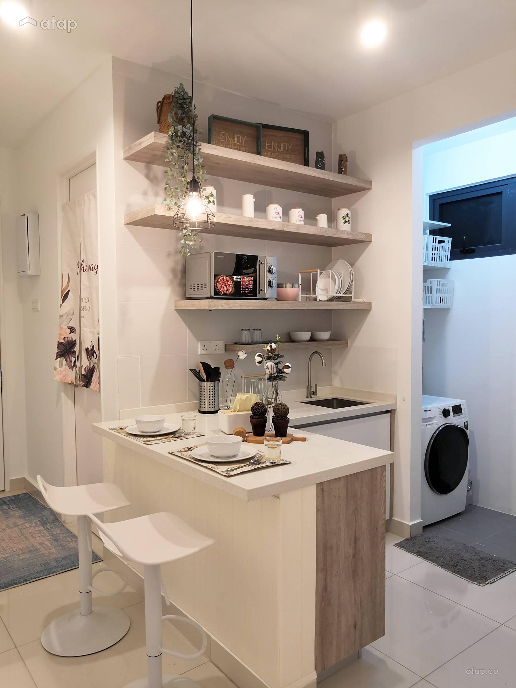 Arte S Kitchen Cabinet interior design renovation ideas, photos ...
