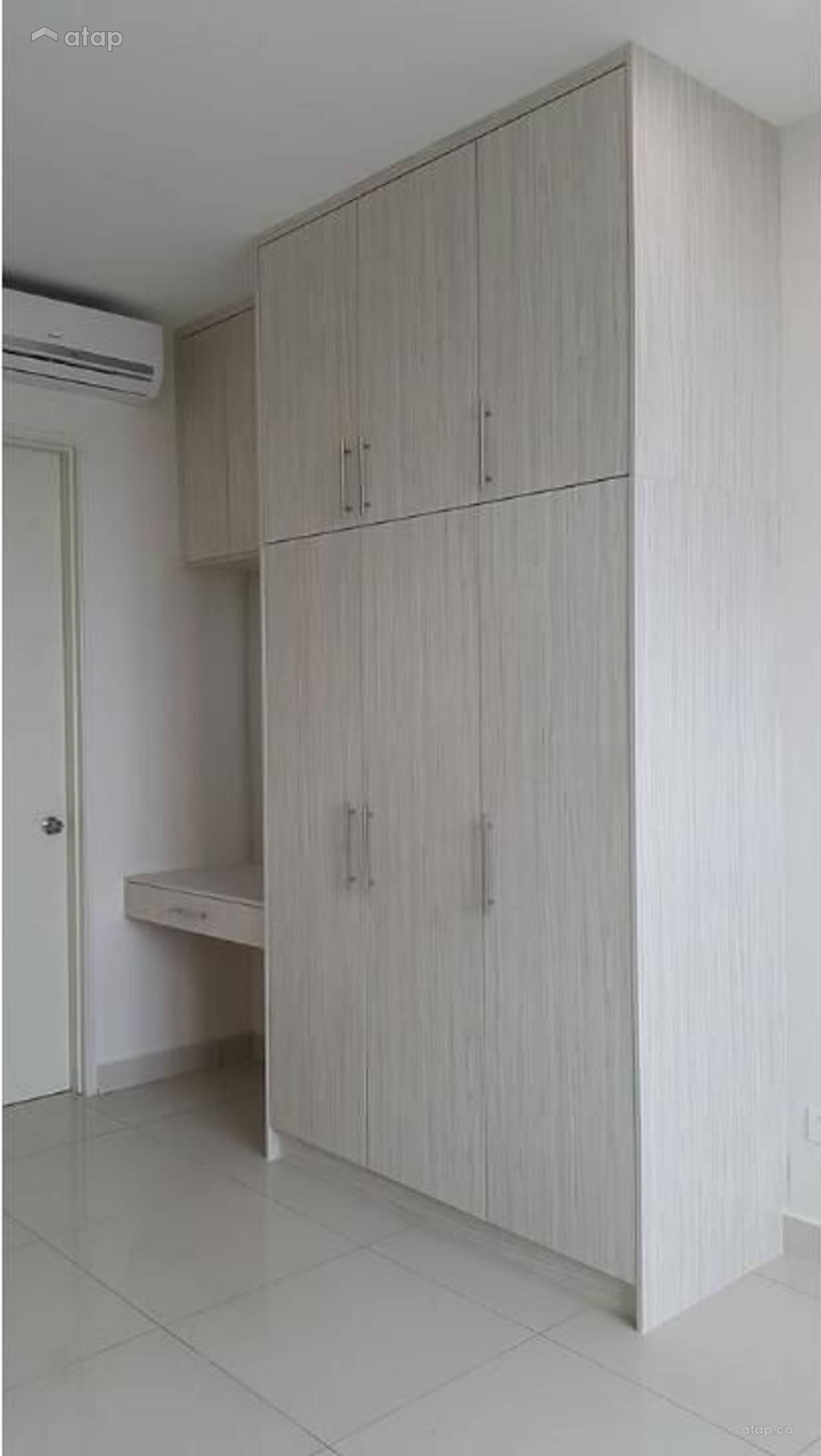 regina usj 1 condo interior design renovation ideas photos and 1 6