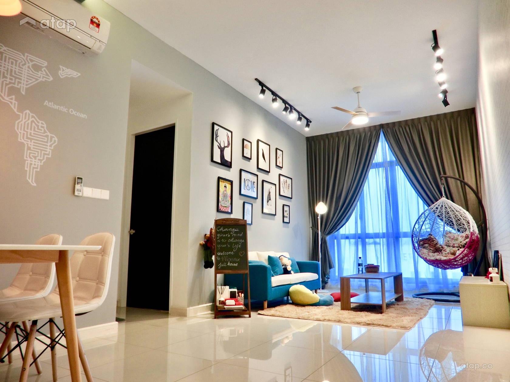 Scandinavian Interior Design interior design renovation ideas ...