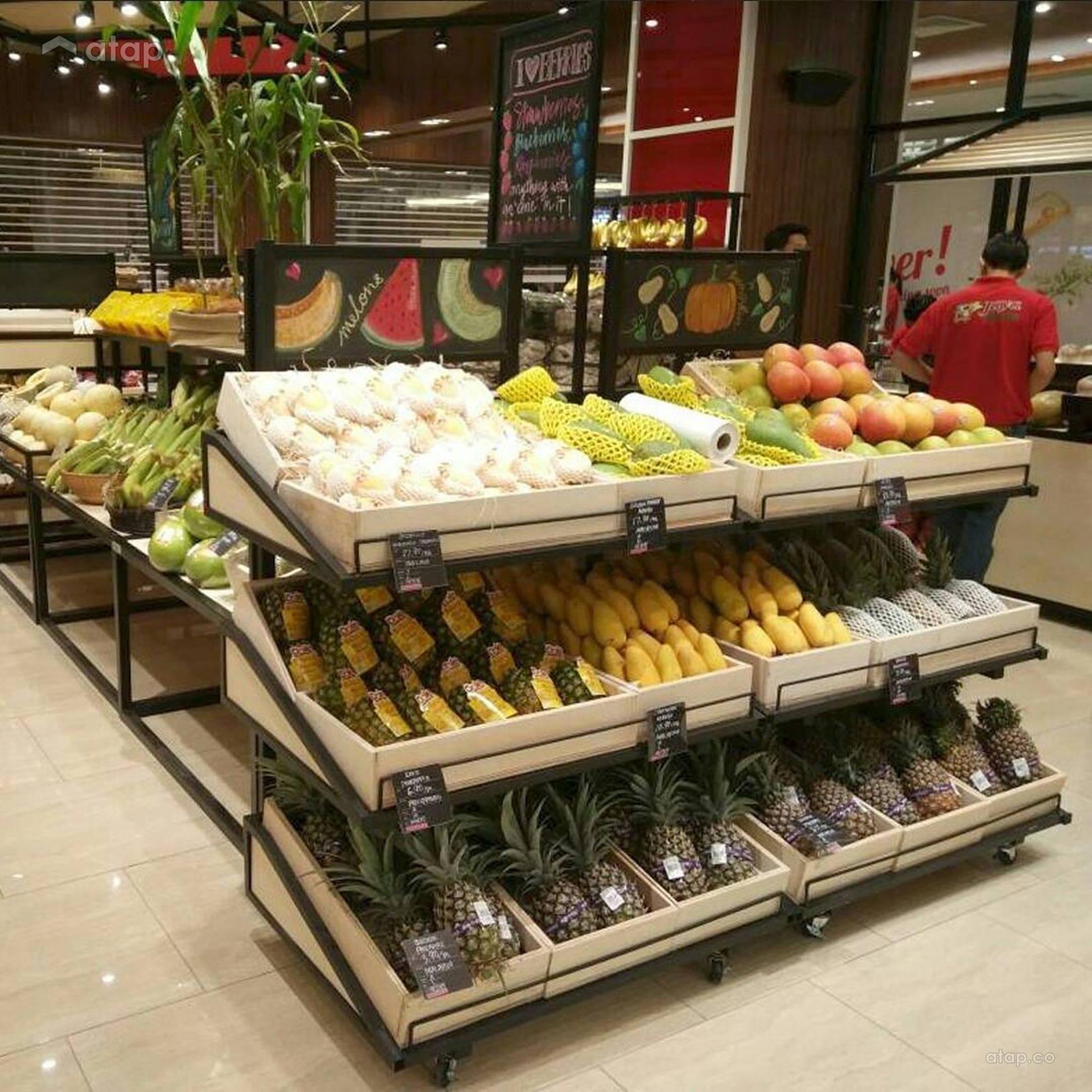 Jaya Grocer Gardens Mall 11