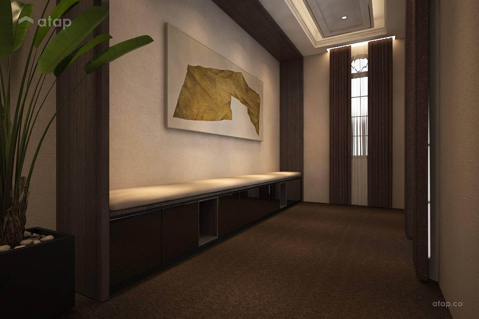 . Modern Zen Bedroom bungalow design ideas   photos Malaysia   Atap co