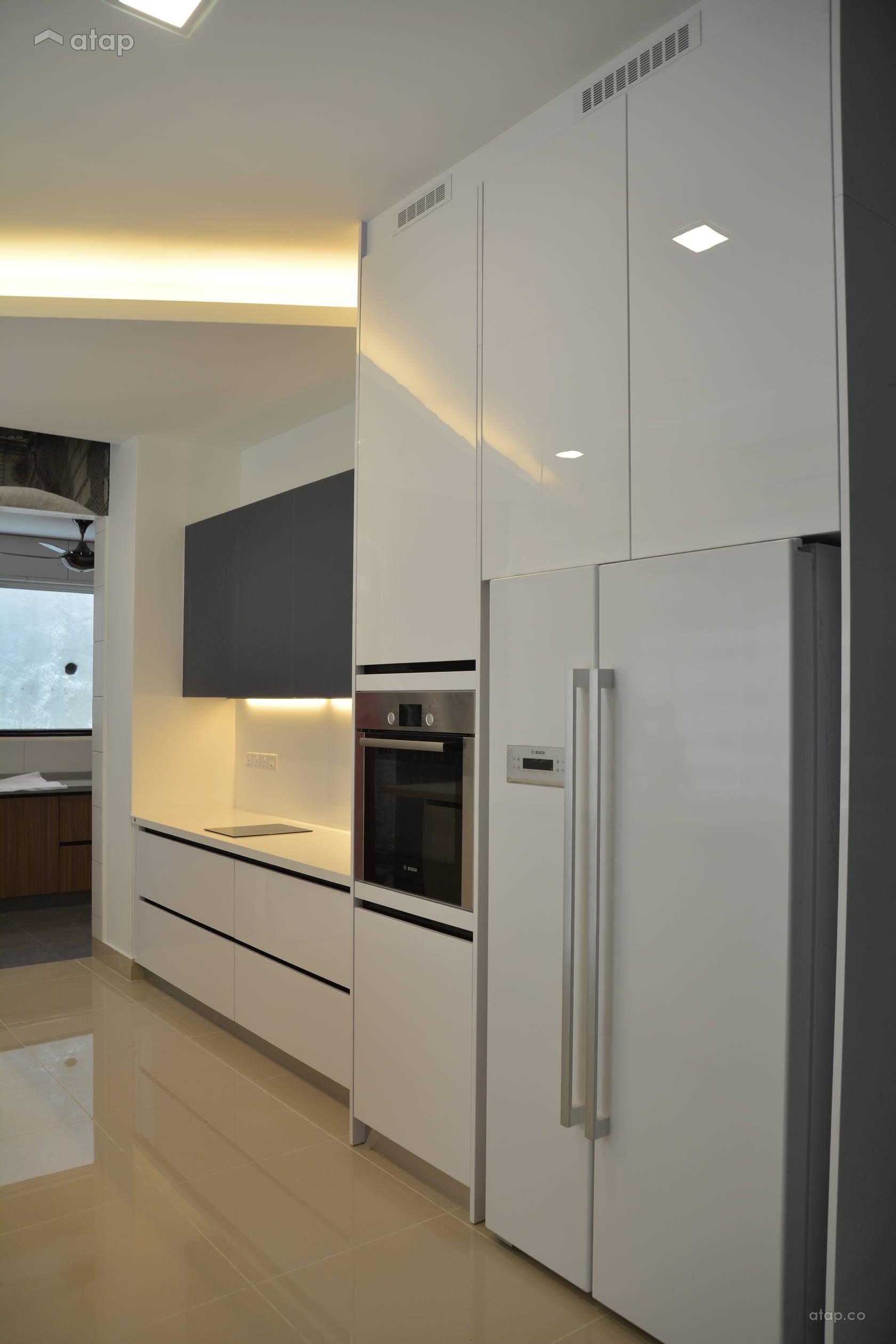 kitchen cabinet interior design renovation ideas, photos and price