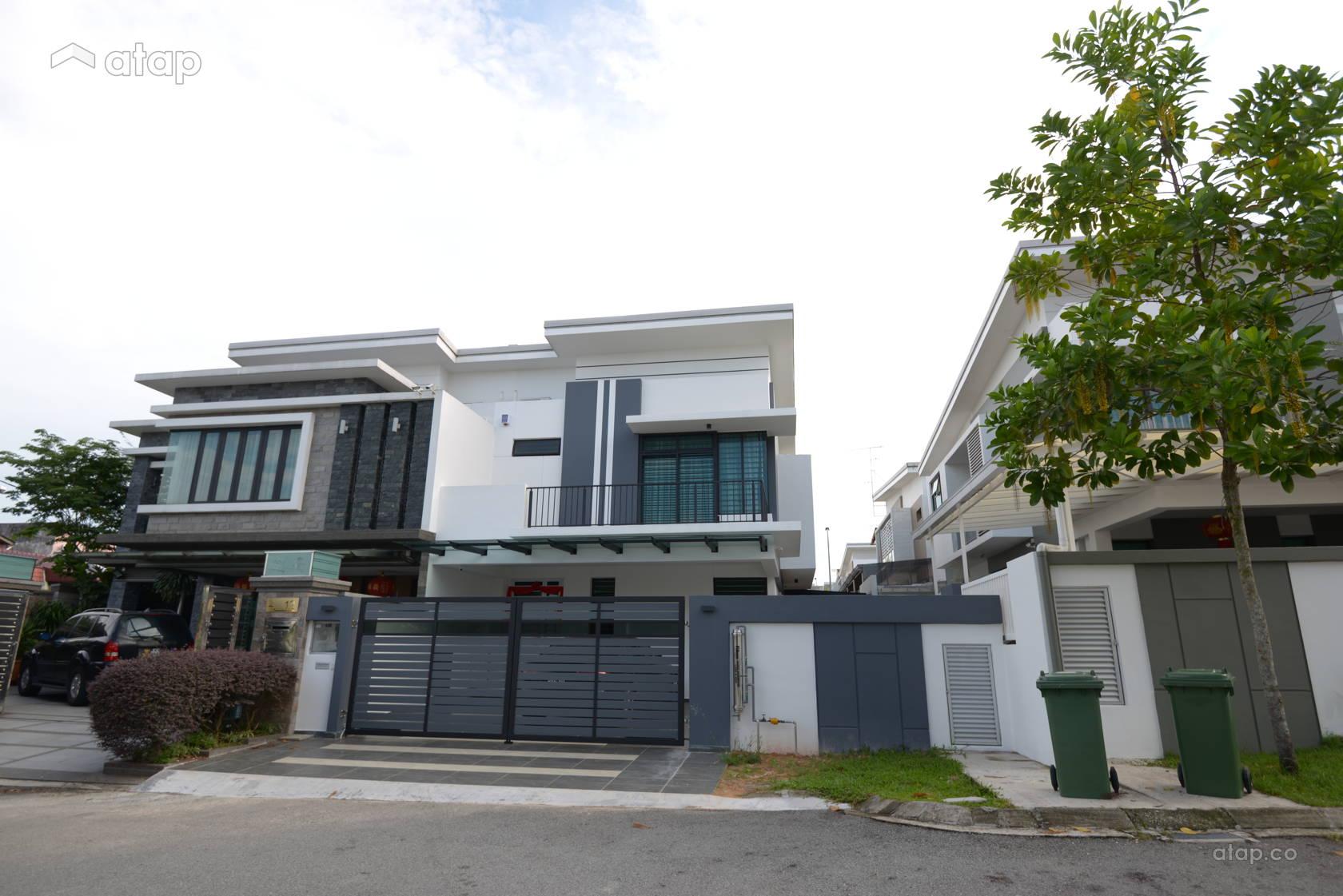 Semi D Interior Design Renovation Ideas Photos And Price In Malaysia Atap Co