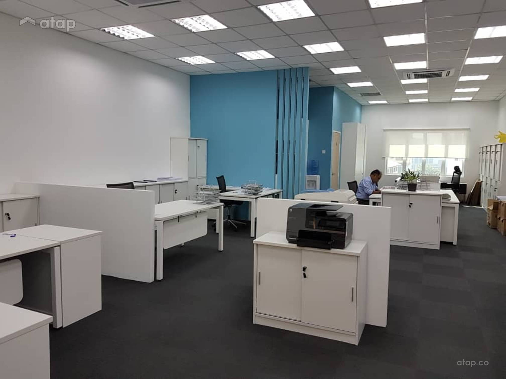 Nadayu Sunway (office Renovation) Share This Professional