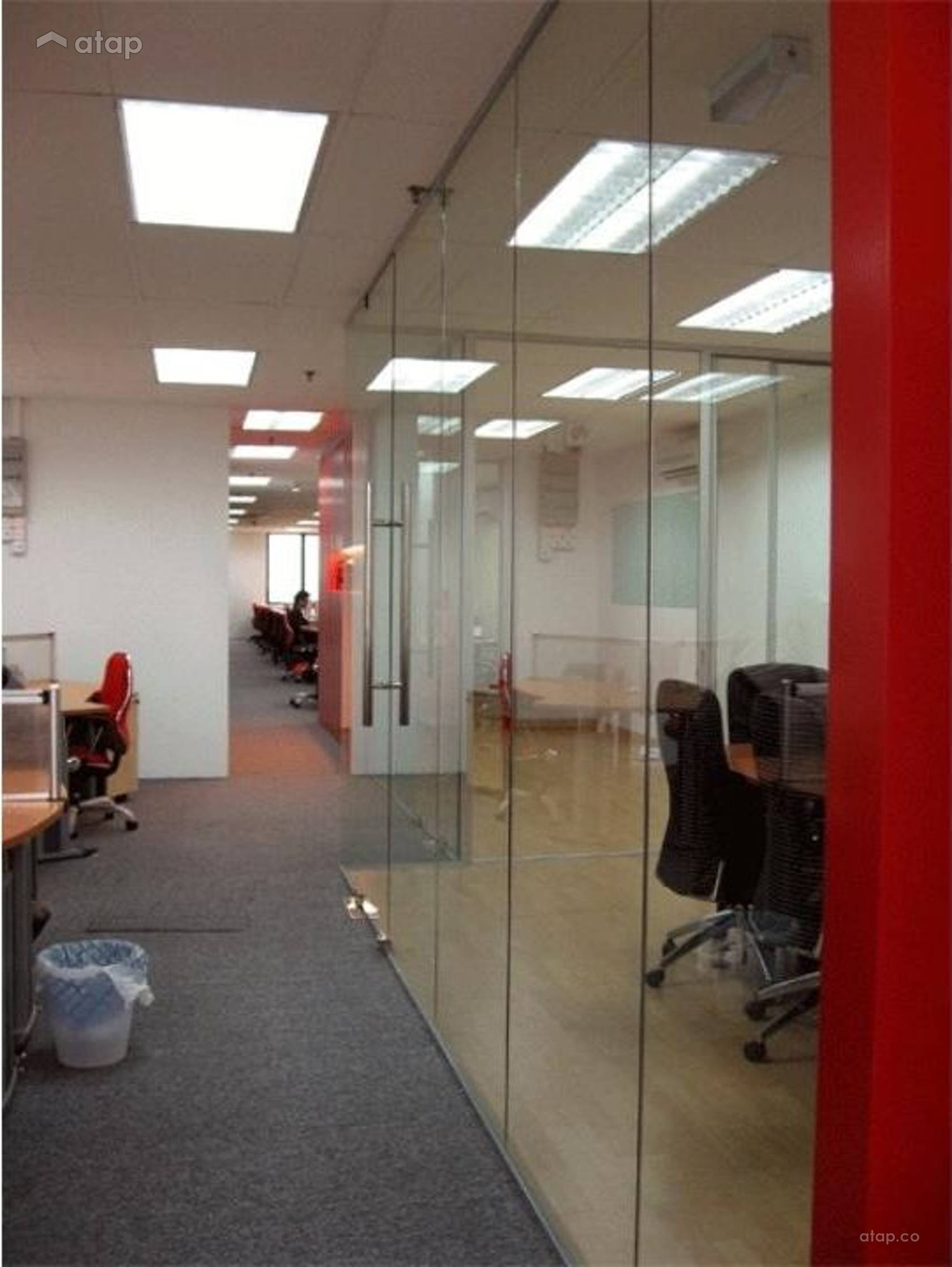 office renovation ideas. Inphosoft Office Interior Design Renovation Ideas, Photos And Price In Malaysia | Atap.co Ideas E