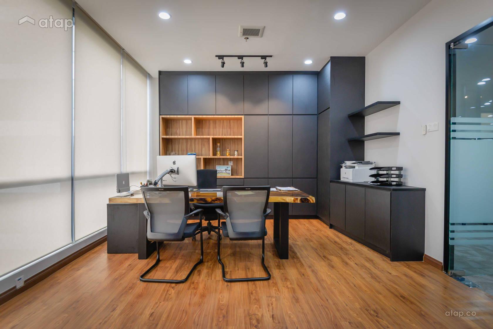 Modern Office @ Vantage Office