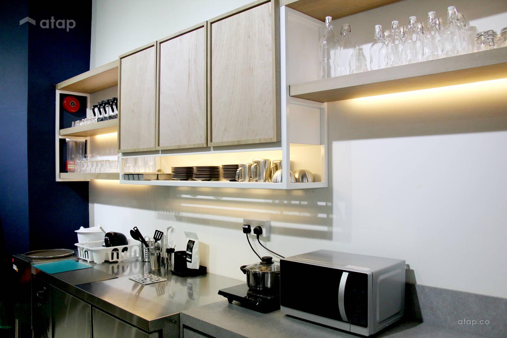 DND Puchong Setia Walk Refurbishment interior design renovation ...