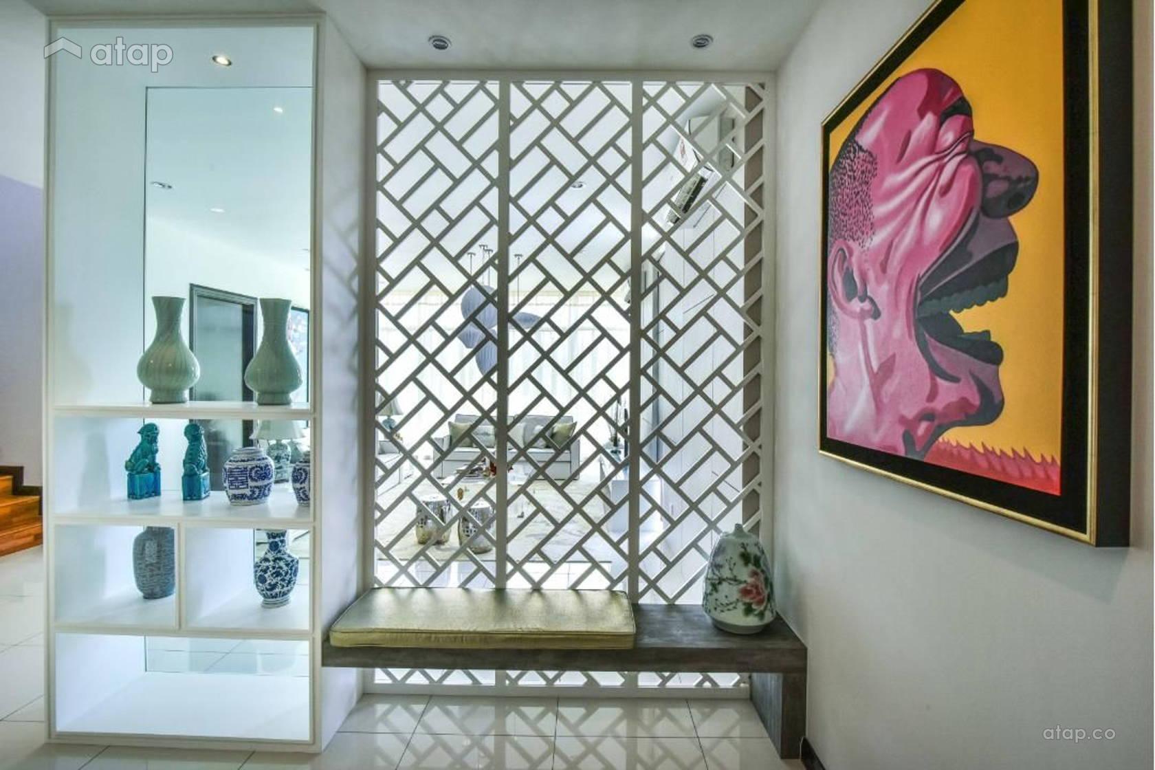 Foyer @ Bandar Eco Setia