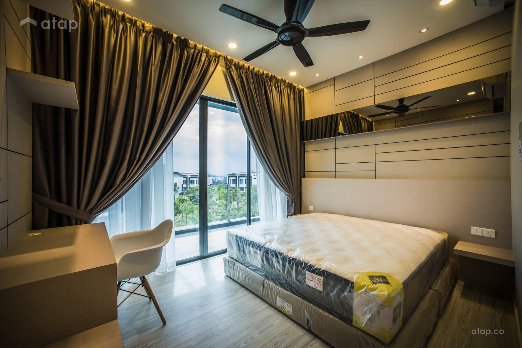 Sunway Montana Interior Design Renovation Ideas Photos And Price In Malaysia