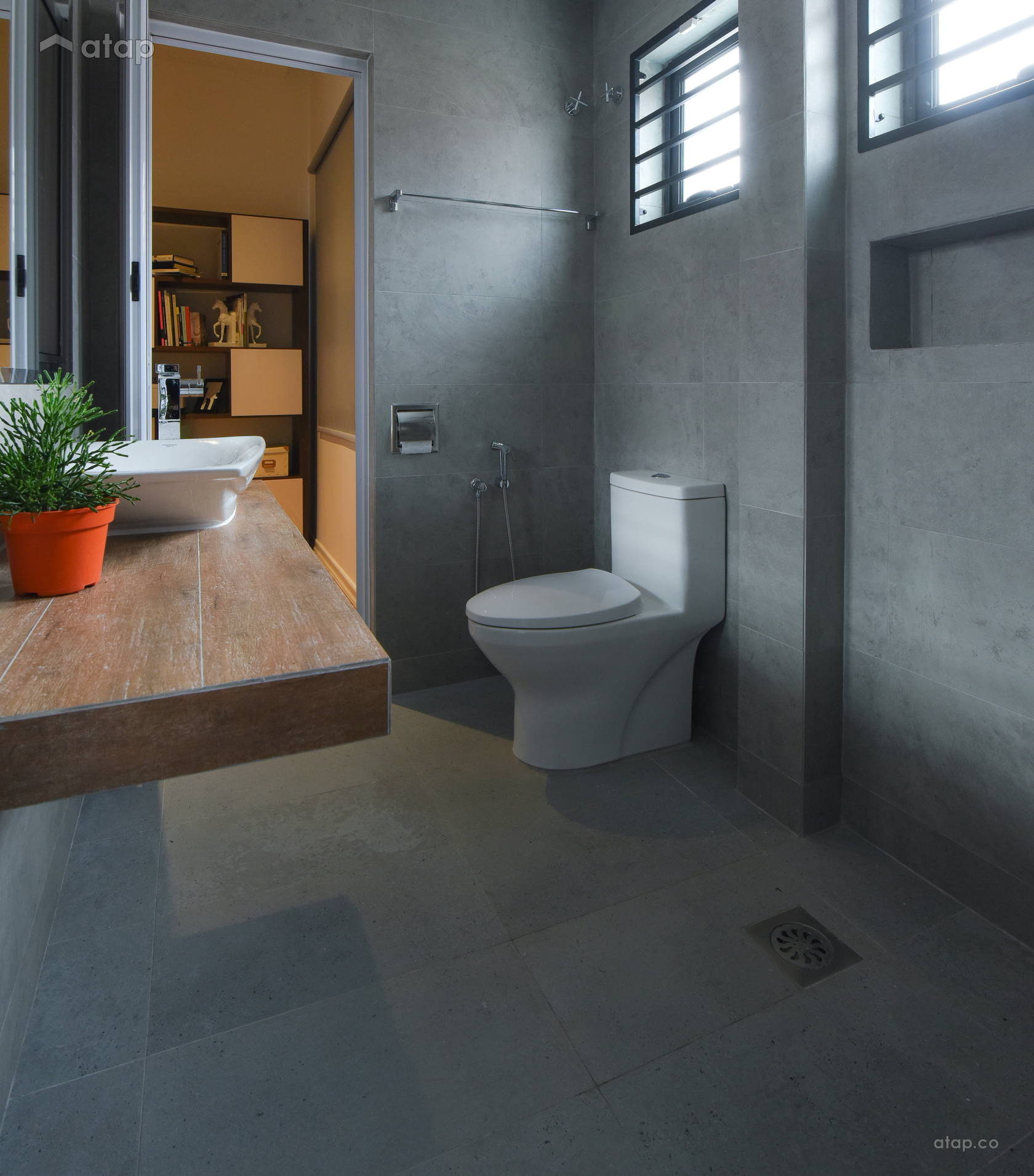 Moonlit Inspiration Sdn Bhd: The Ultimate List Of Malaysian Bathroom Ideas To Inspire