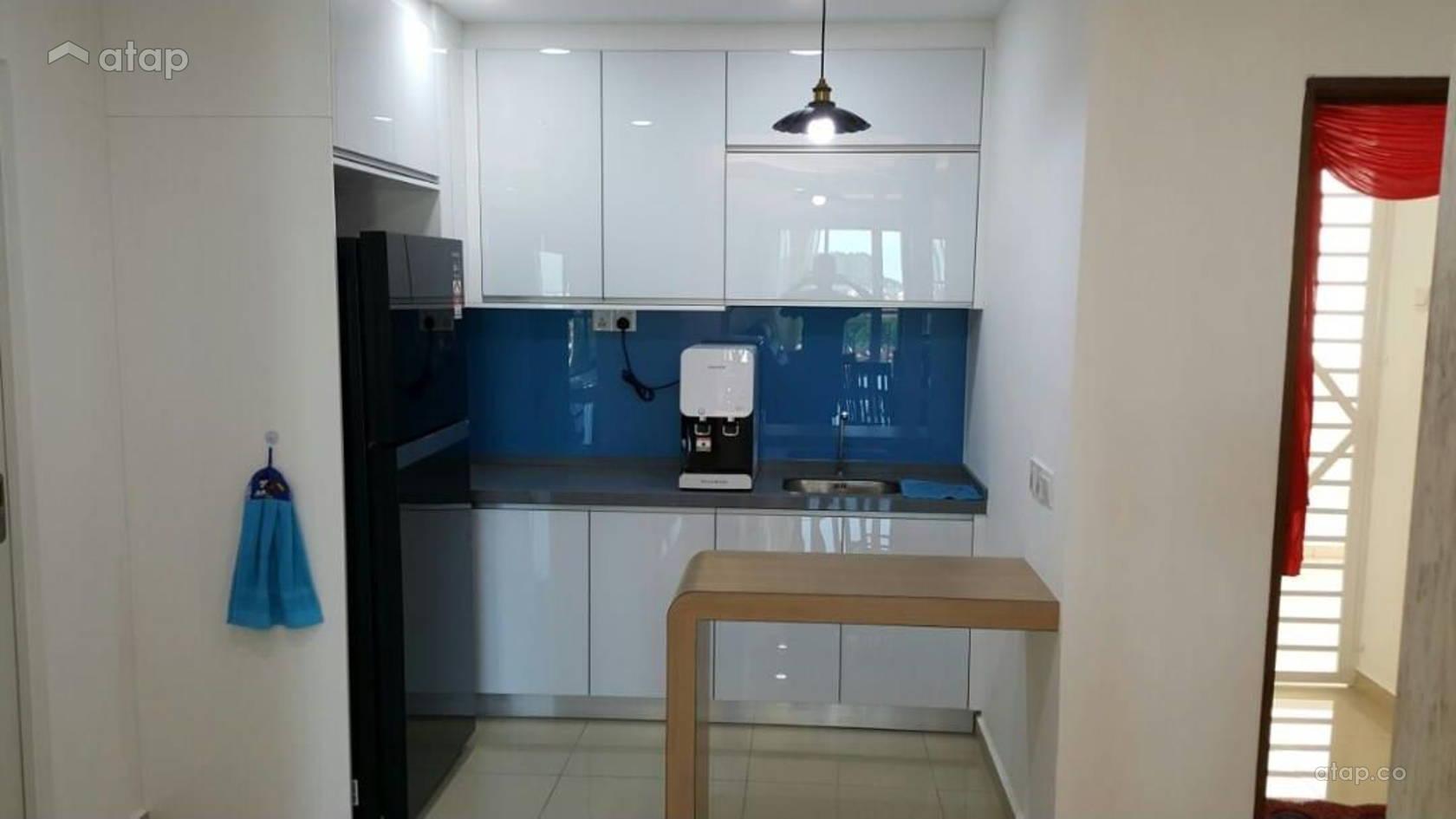 Kitchen Design Golden Triangle