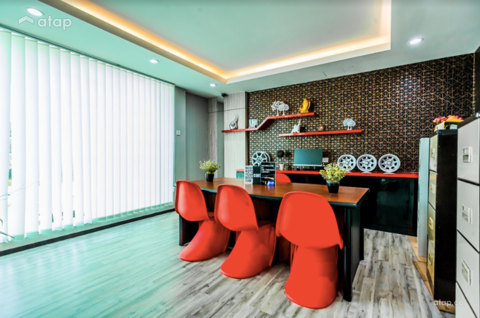 Office @ Bridgestone B-Select