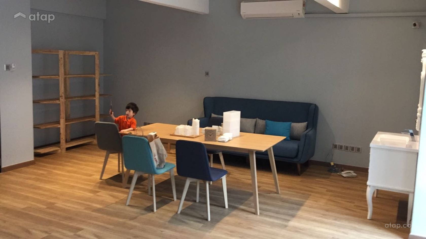 Klinik Q interior design renovation ideas, photos and price in Malaysia |  Atap.co