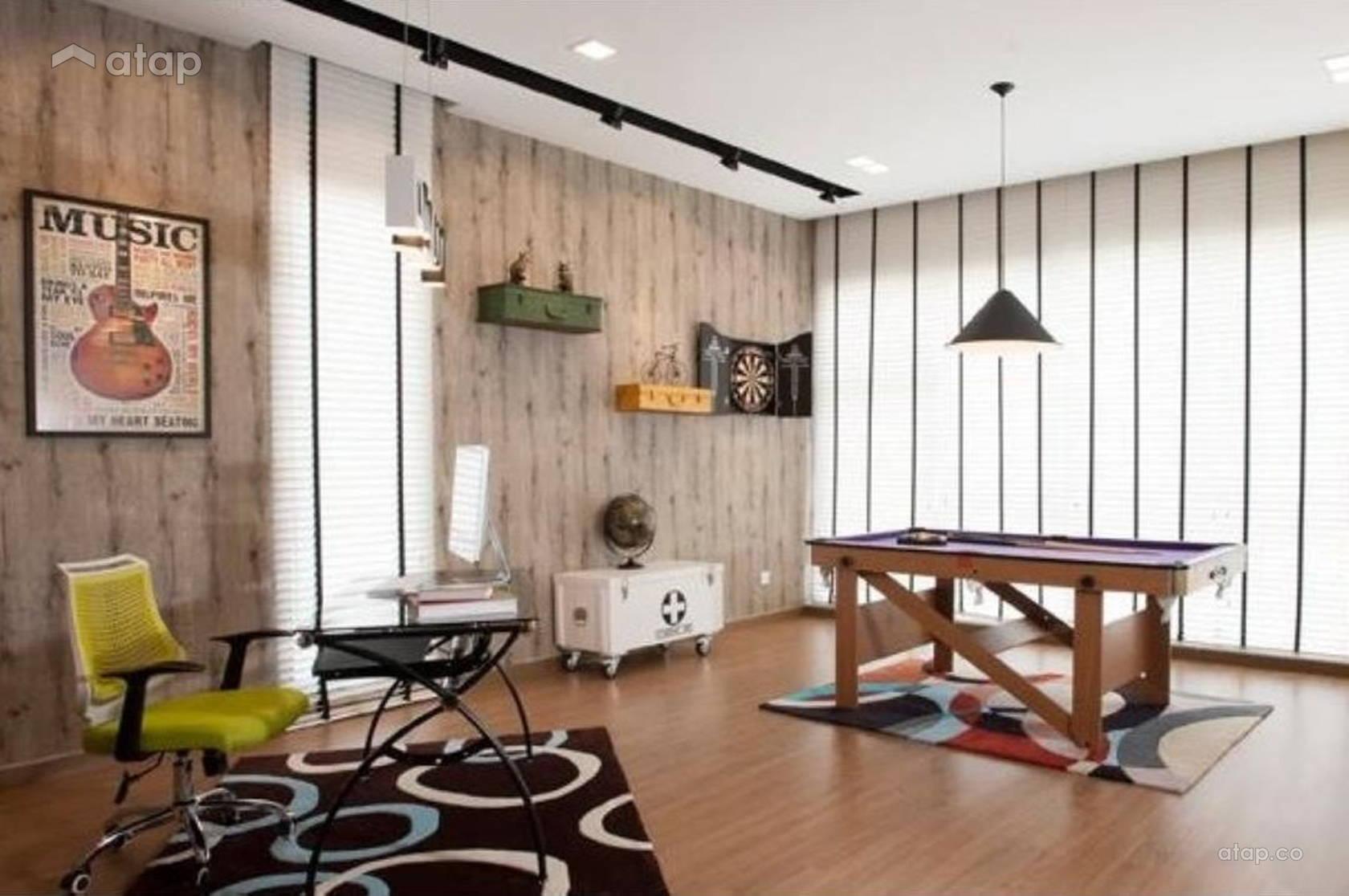 mkh kajang east show unit interior design renovation ideas photos