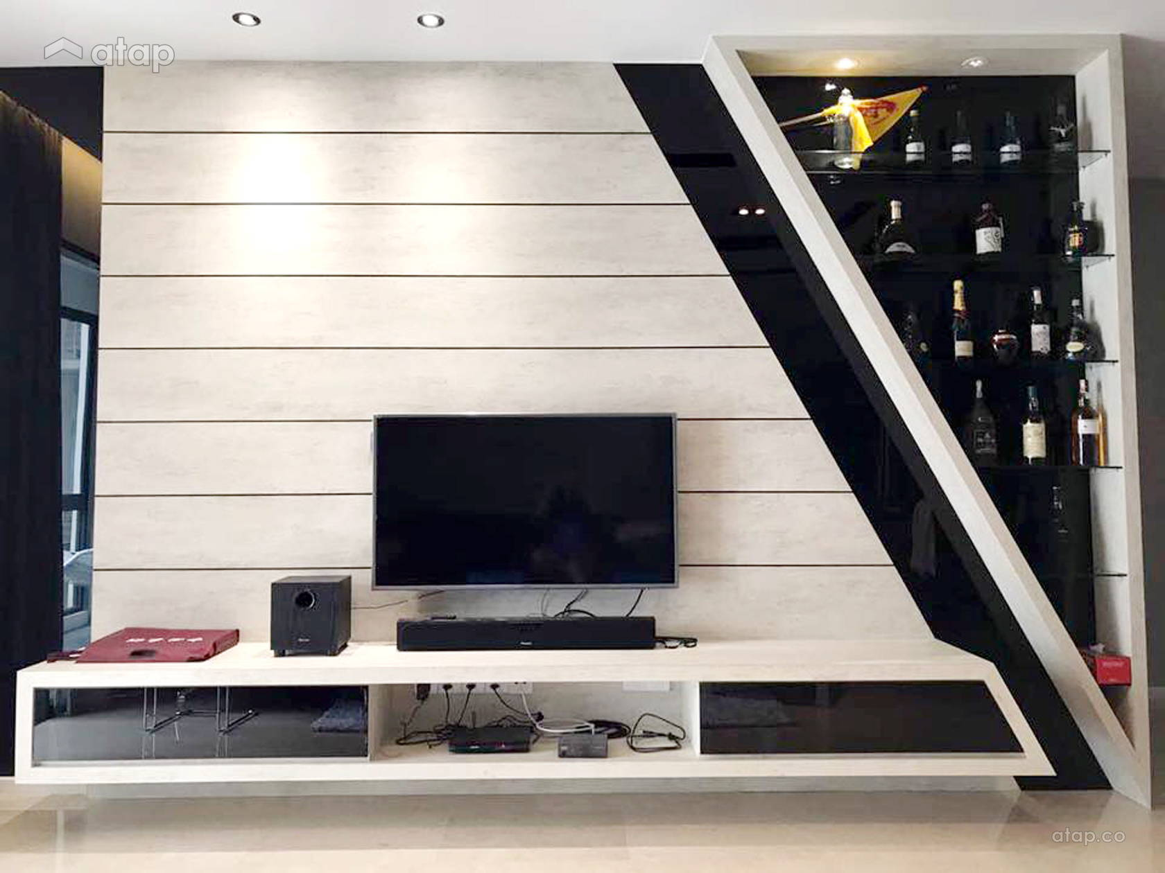 Modern Contemporary Design interior design renovation ideas, photos ...