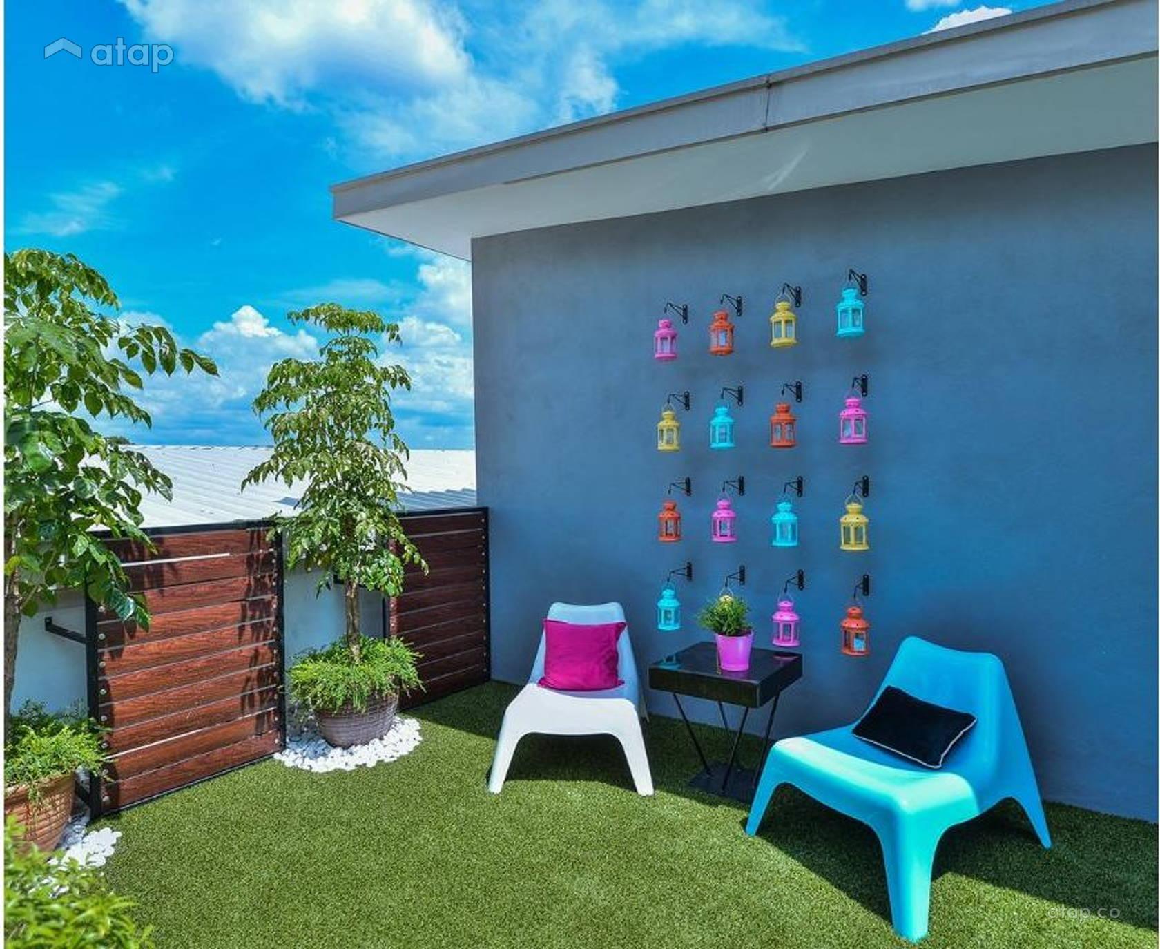 Garden @ Ivory Heights