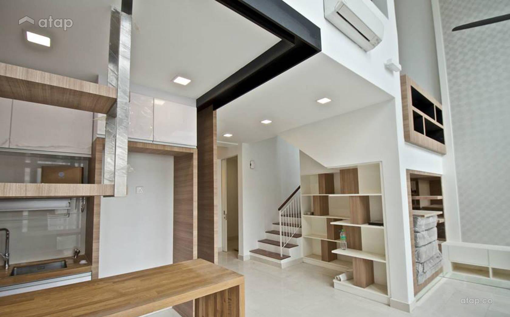 duplex soho design all home interior ideas