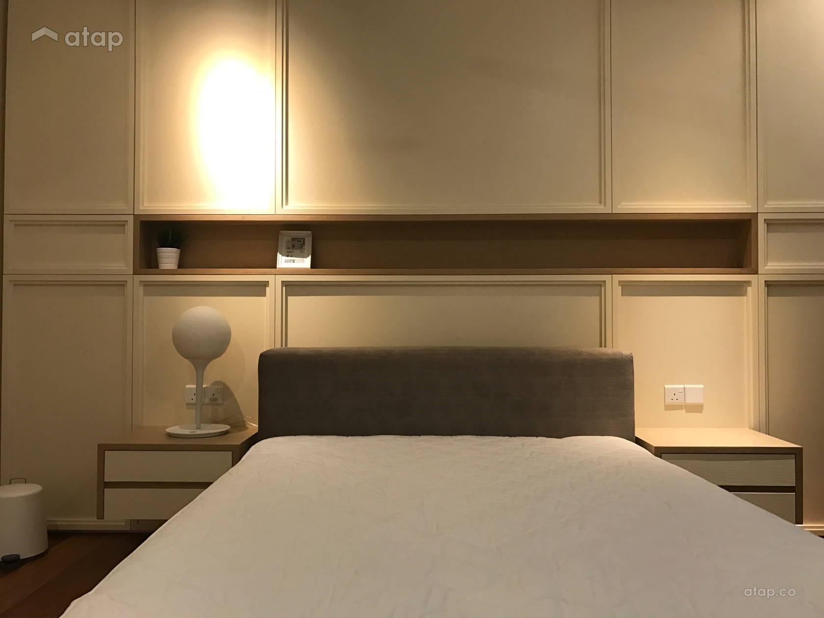 The Light Residence Penang Interior Design Renovation Ideas
