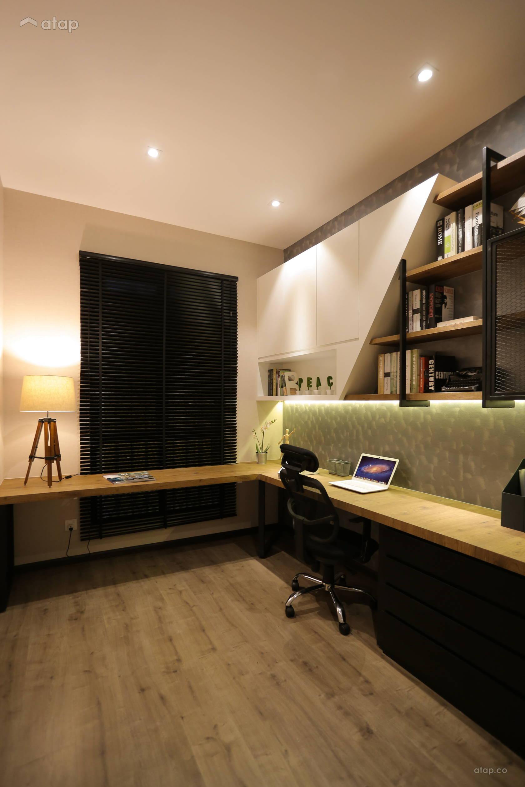 Modern Retro Bedroom Modern Retro Bedroom Condominium Design Ideas Photos Malaysia