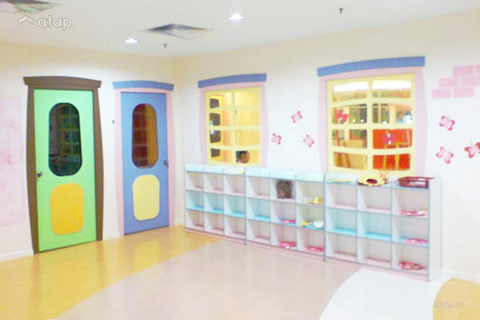 step ahead learners bangsar shopping centre interior design 1 6