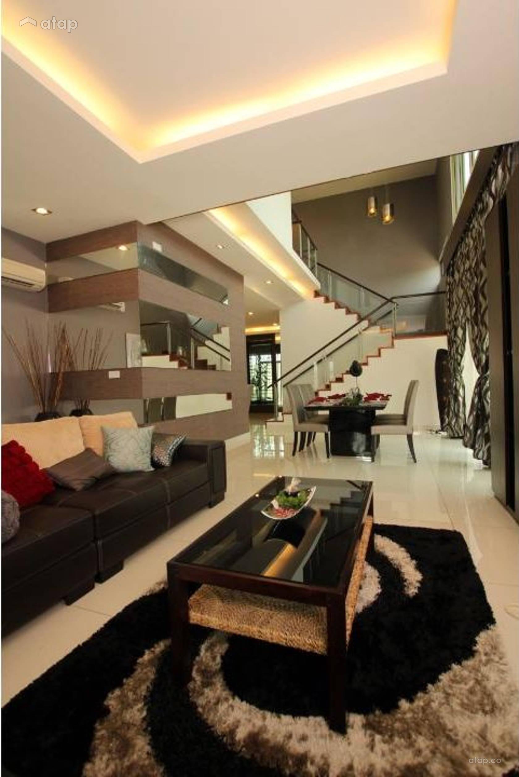 seri austin show house a interior design renovation ideas photos