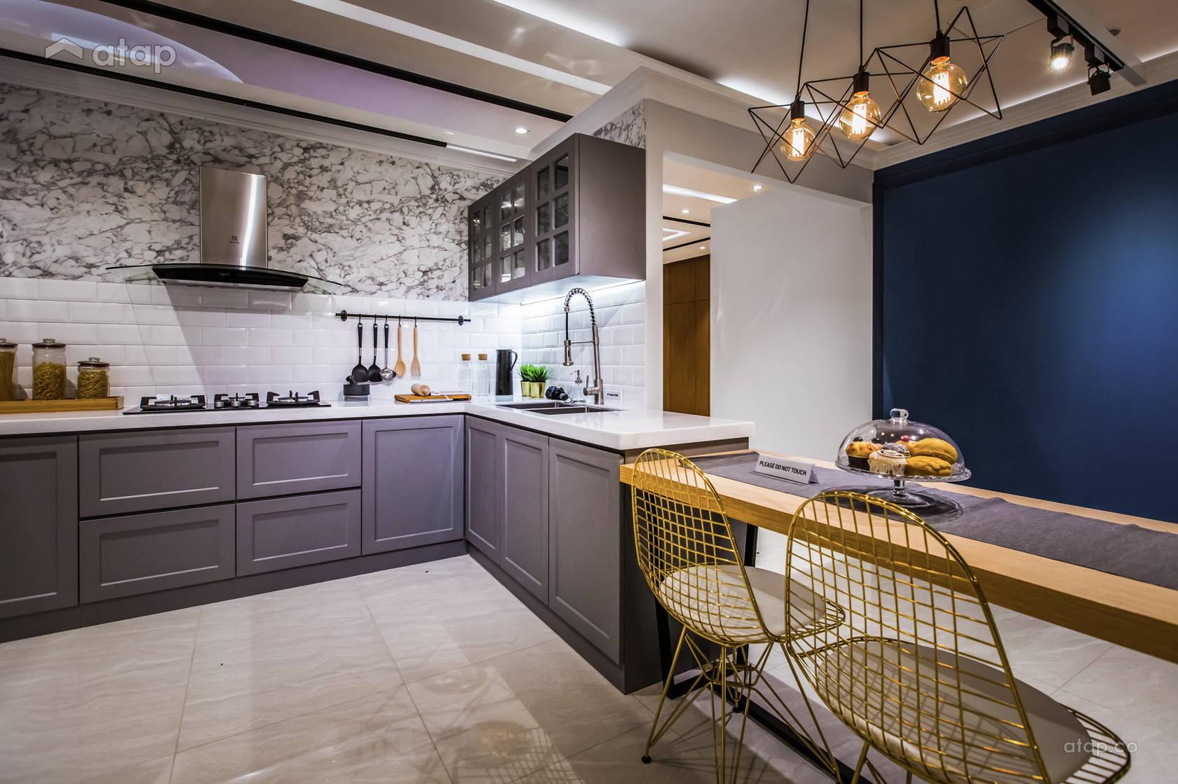 Modern Kitchen @ The Holmes 2