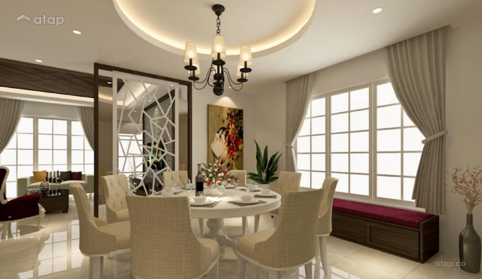 Pantai Jerejak Penang Interior Design Renovation Ideas Photos And