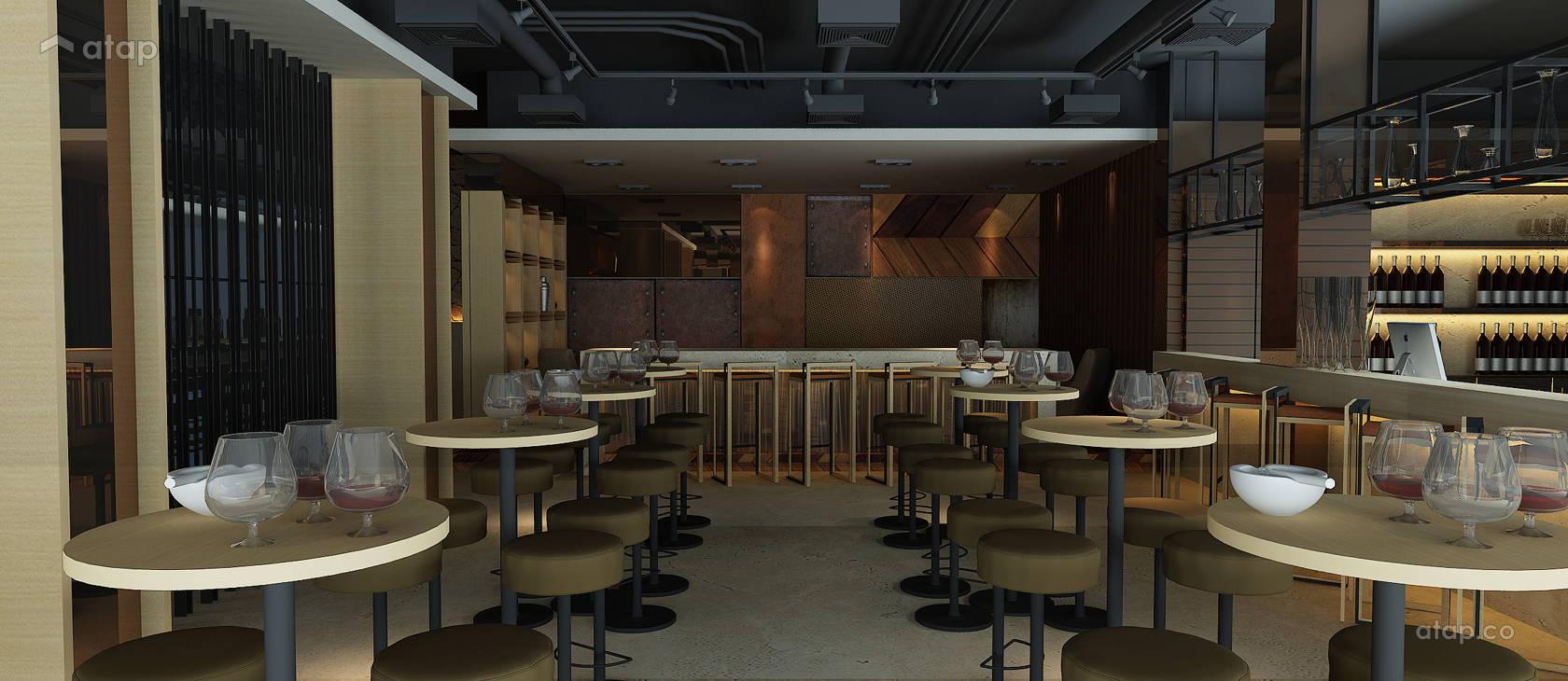 Interior design company melaka