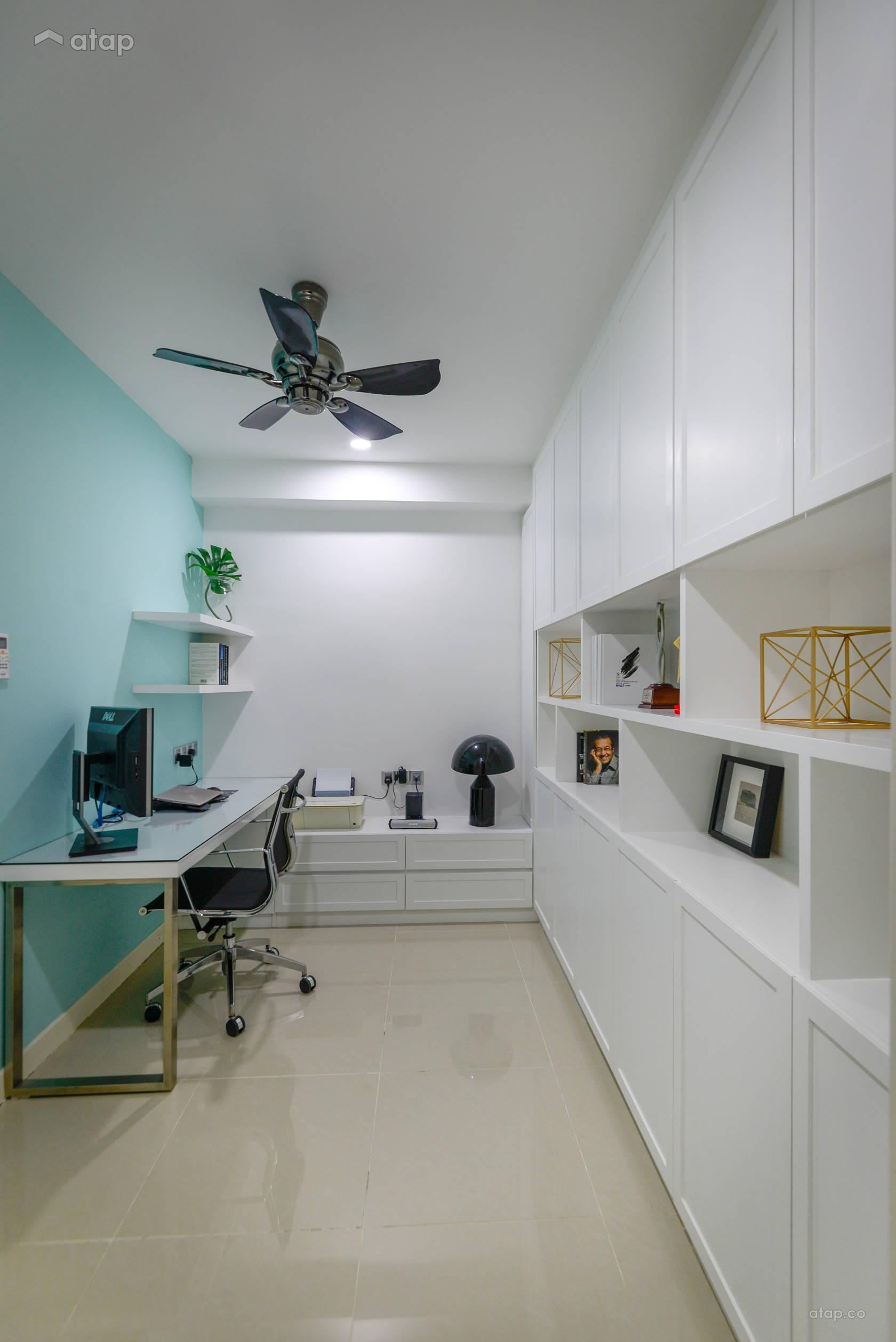 Condominium Study Room