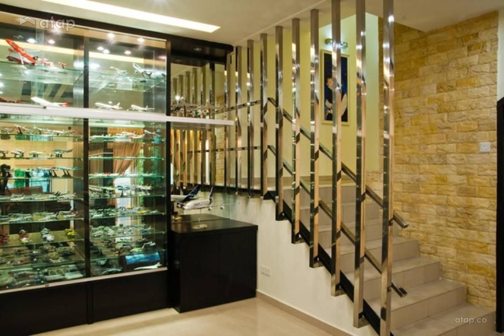 Taman Melaka Raya Residence interior design renovation ideas photos