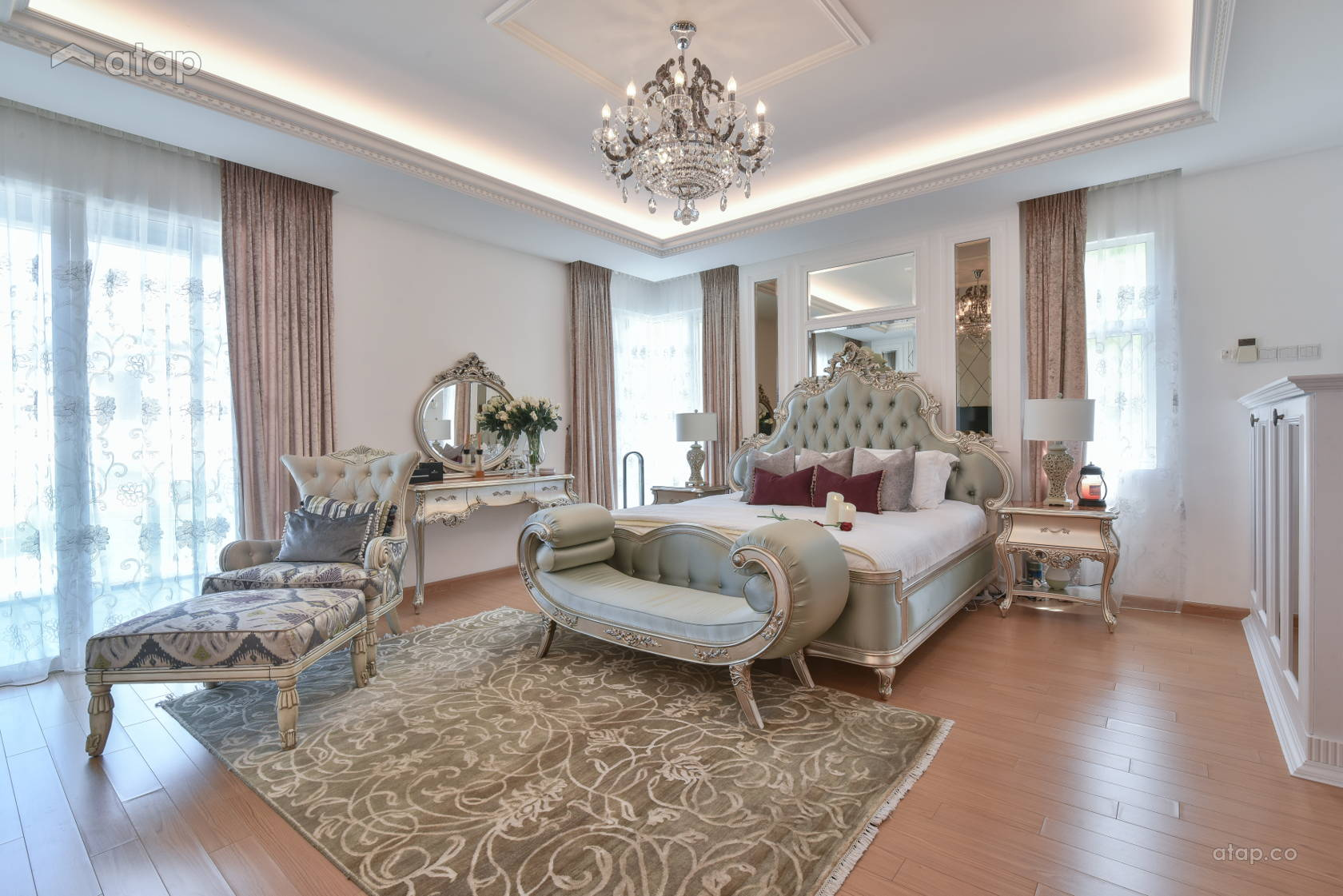 beverly heights interior design renovation ideas photos and price 1 7