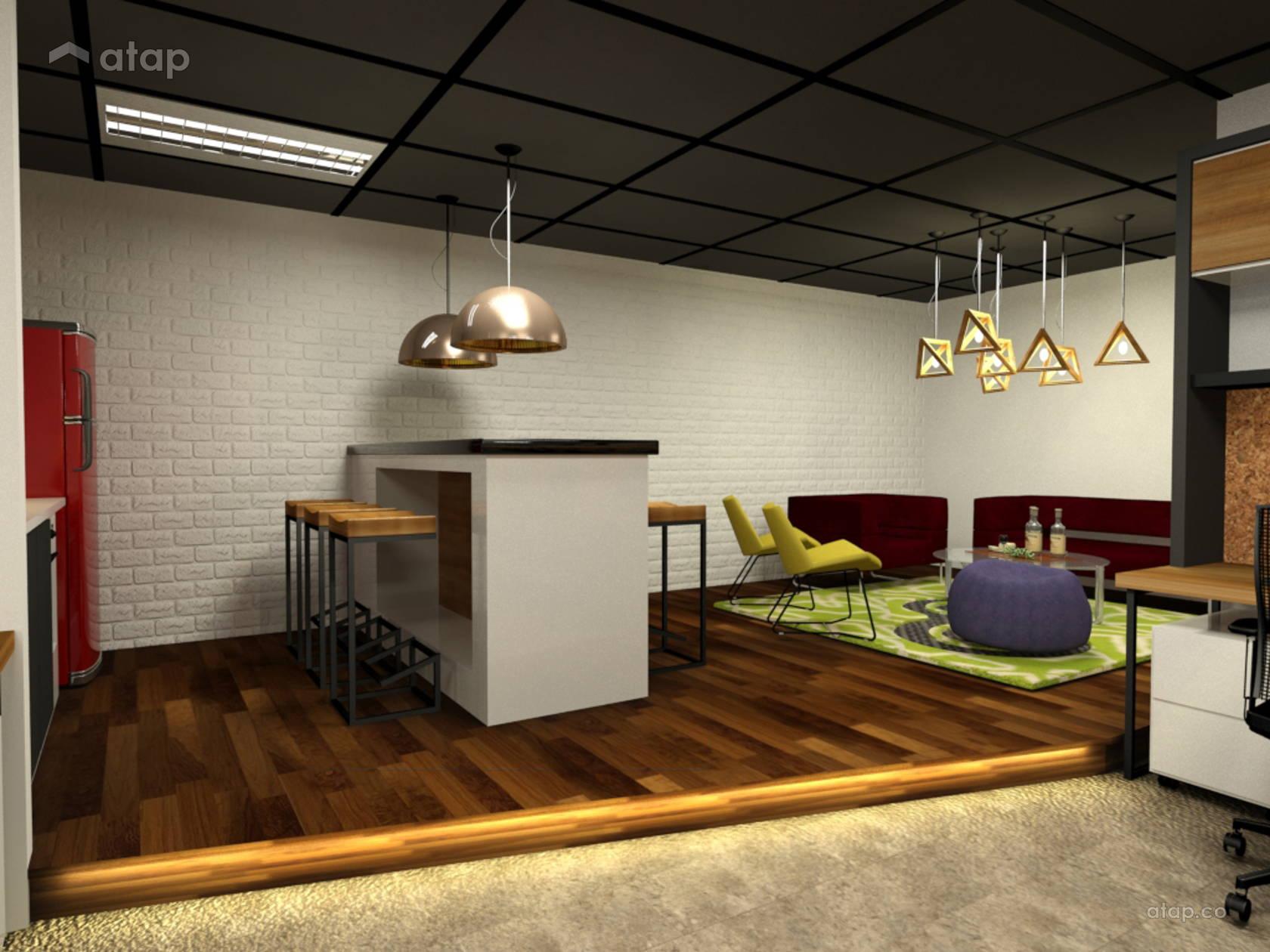Q Sentral interior design renovation ideas, photos and price in Malaysia |  Atap.co