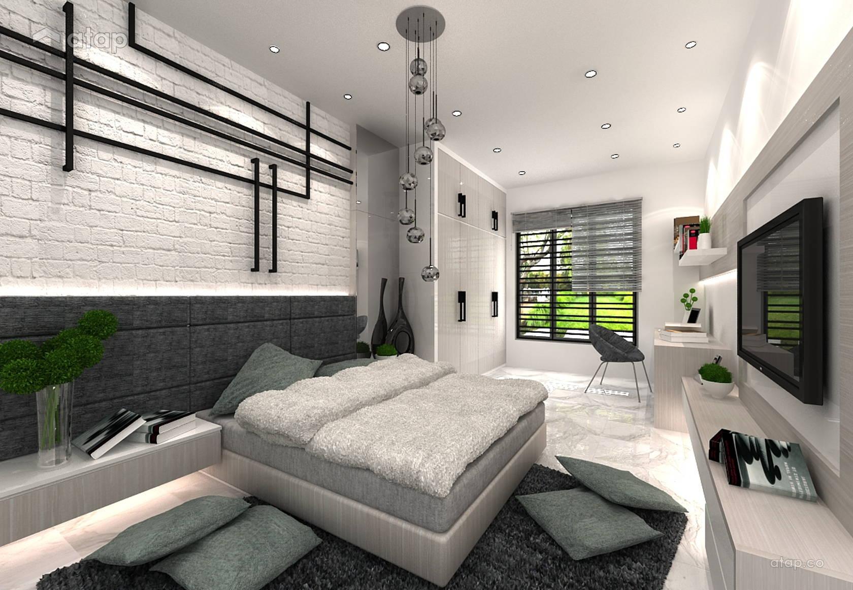 Modern Loft Style interior design renovation ideas, photos and