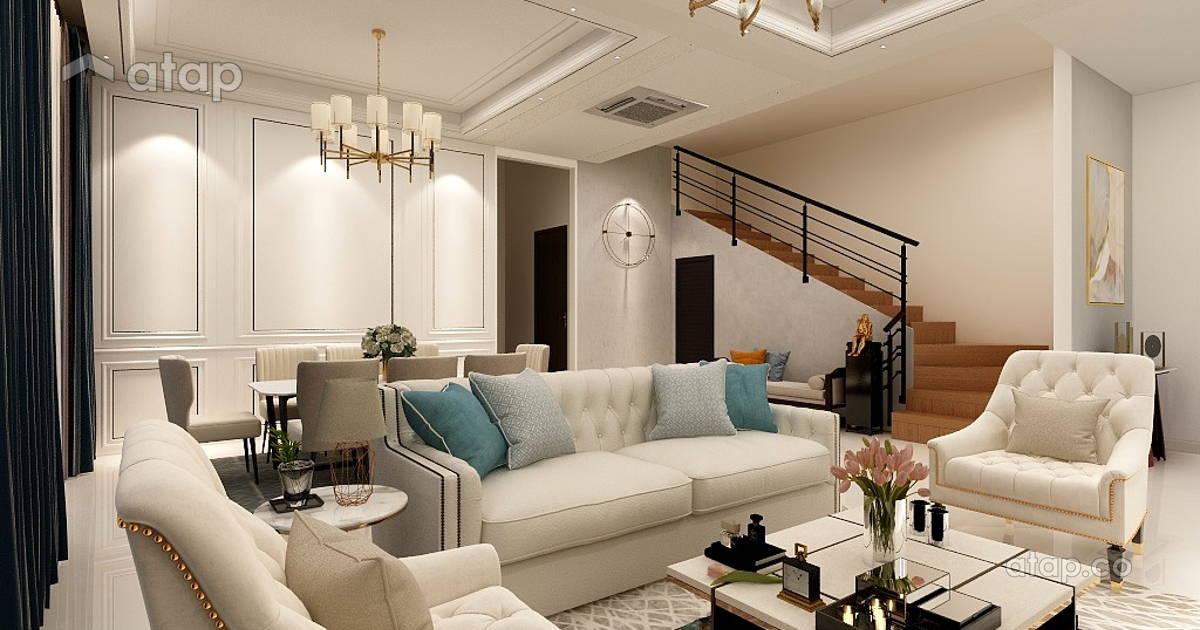Eco Sanctuary Grandezza interior design renovation ideas ...