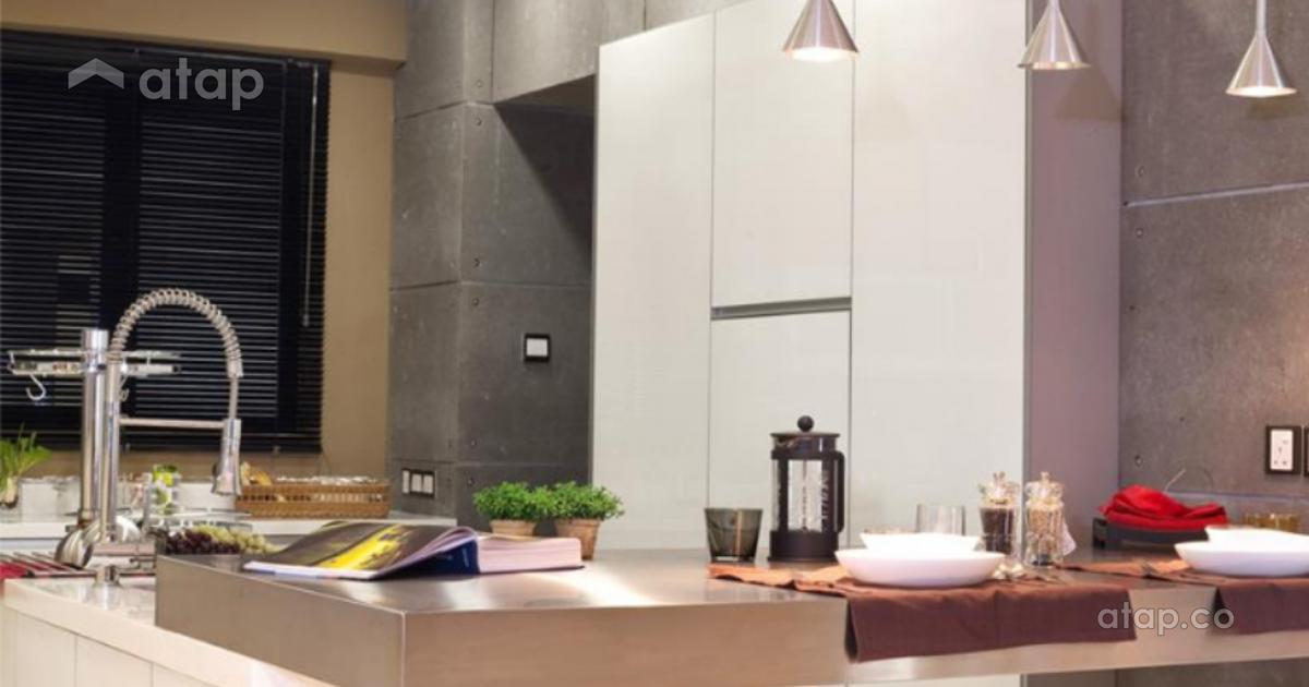 Malaysia Kitchen Architectural Amp Interior Design Ideas In