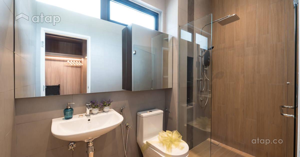 Best bathroom design ideas renovation photos in malaysia for Bathroom design malaysia